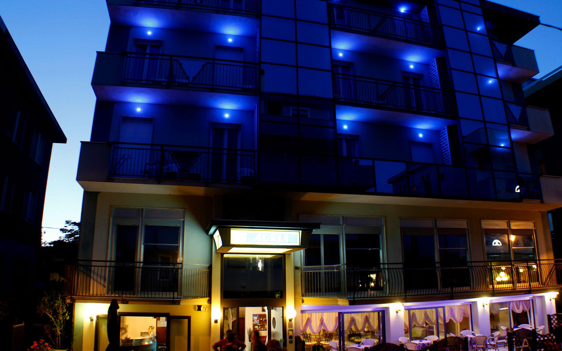 Hotel Adria Bellaria